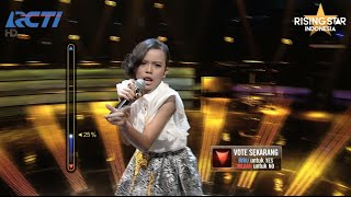 Kecil-Kecil Cabai Rawit #2 - Rising Star Indonesia Eps. Live Audition 3 & 4