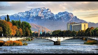 North Ossetia-Alania, Vladikavkaz city