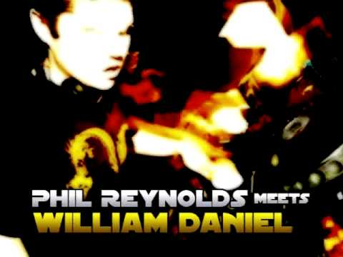 Phil Reynolds Interviews William Daniel