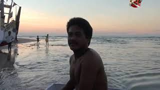keindahan pantai ambunten