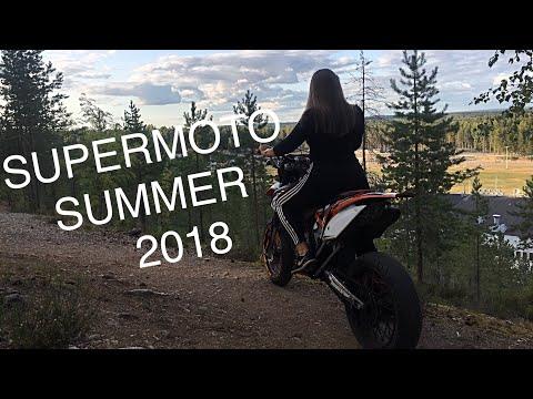 SUPERMOTO SUMMER 2018 | WFR