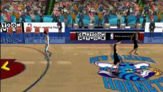 NBA ELITE 2011 Exclusive Gameplay Xbox 360 1st Q(With Commentary)