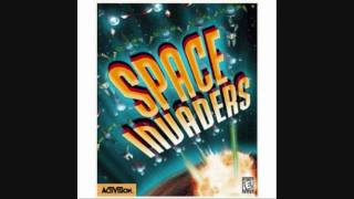 Space invaders OST - Mars