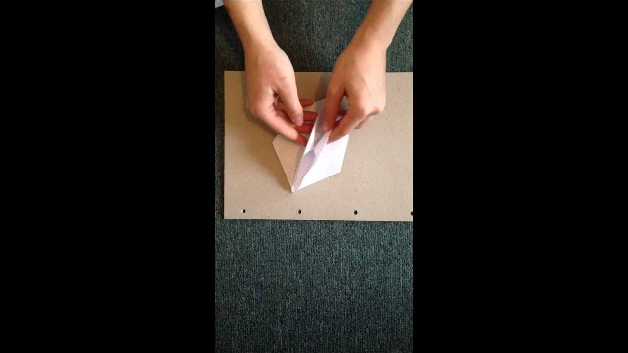Sternschachtel Aus Papier Basteln