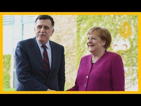 🇱🇾 قبل انعقاده.. 6 توصيات لمؤتمر برلين بشأن #ليبيا