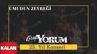 Grup Yorum - Umudun Zeybeği [ Live Concert © 2010 Kalan Müzik ]