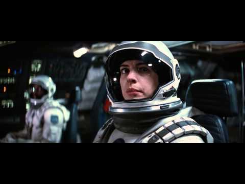 Best Moments Of Interstellar