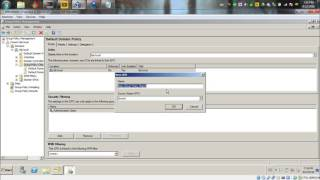 CCNP SWITCH - Configuring Wired 802.1X with NPS Part 1/2  (Port-Based Authentication)