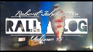 RÖKGRANATER! & ALPINESTARS UTLOTTNING! | RALLYVLOG VOL 45