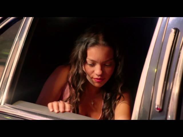 Who Is 'Terminator 6' Star Natalia Reyes? | Contactmusic com