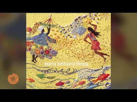 Sereia de Água Doce (Maria Bethânia - Pirata)