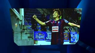 Question: Who is the top scorer japanese in the history of La Liga?