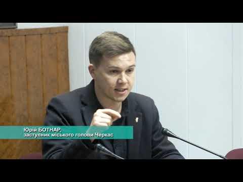 Телеканал АНТЕНА: Черкаські перевізники відмовилися йти на компроміс