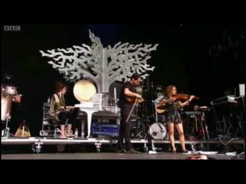Imogen Heap - Tidal at Glastonbury 2010 (6 of 6)