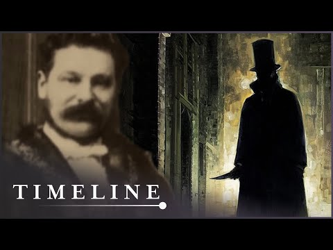 Did British Police Let Jack The Ripper Flee to America? | Timeline