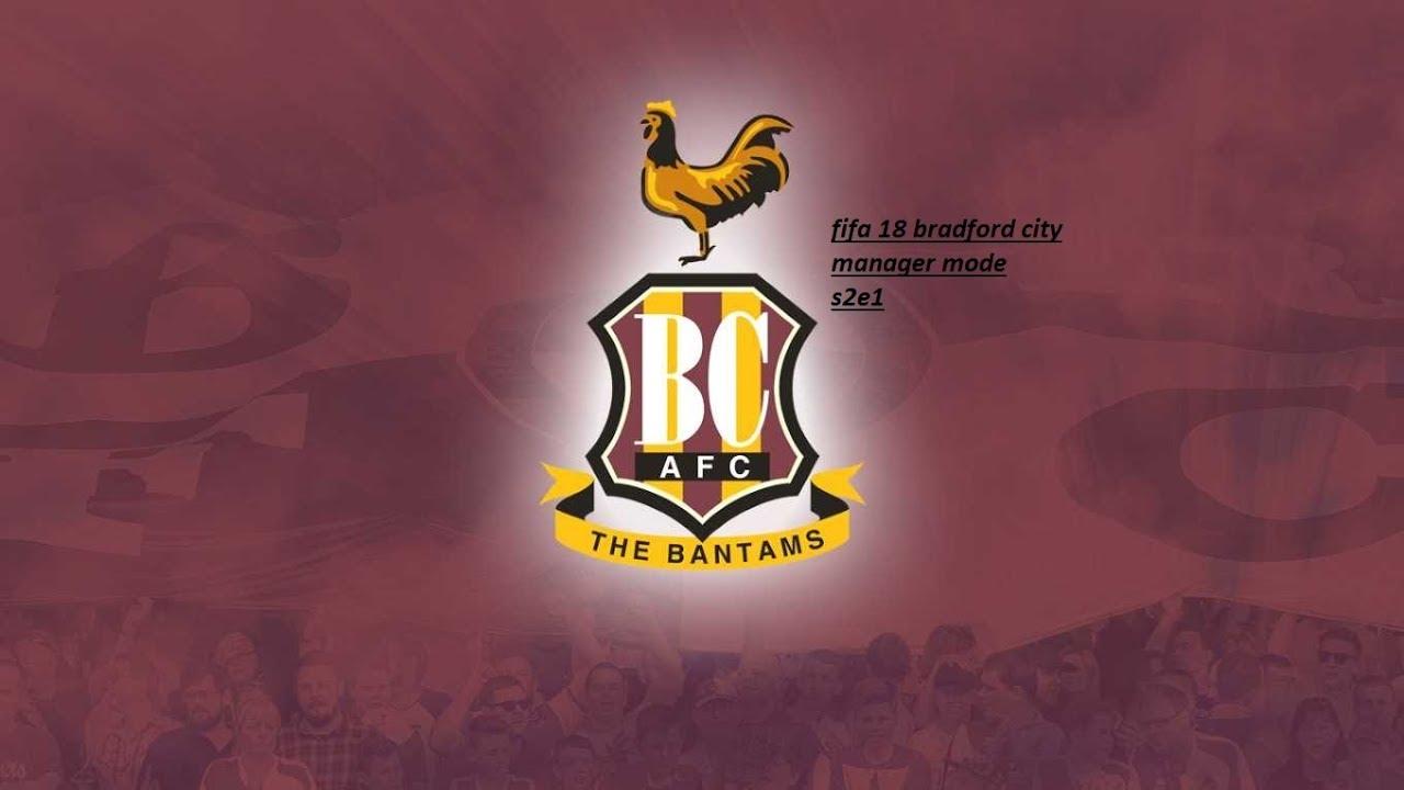 Mgh fifa 18 career mode bradford conference teams fifa 2018
