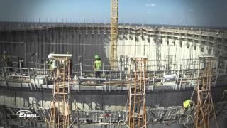 Elektrownia Kozienice: budowa nabiera tempa!