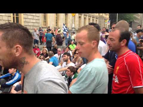 Dail Protest 01/07/15 Part 5