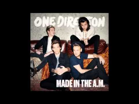 One Direction - Made In The A.M. full album (Deluxe Edition)