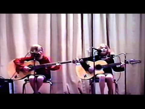 Andi & Alex The Voice Twins