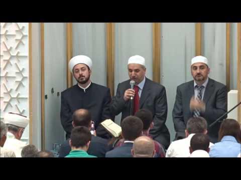 Ali TEL-Hatim Duası indir