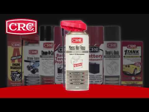 CRC Mass Air Flow Sensor Cleaner - 300g