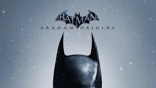 Batman: Arkham Origins #36 - (Морг Готэма:Просканировать Труп)
