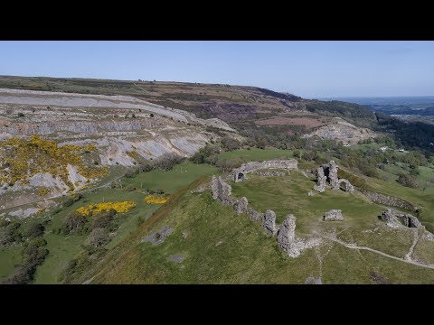 Llangollen - The Landscape of Legends - Year of Myths and Legends