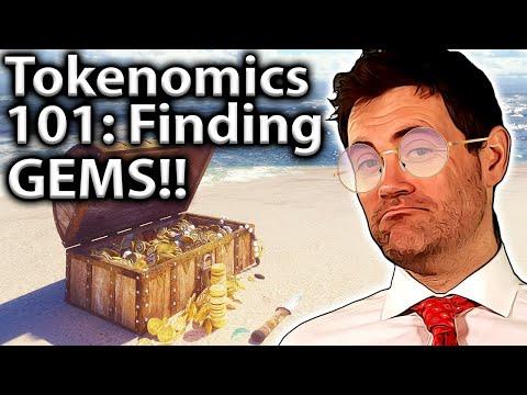 Tokenomics: Difference Between