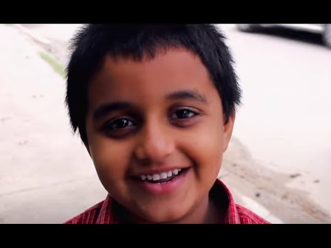 'God's With You' - A Social Video Sponsored By Amma's Pastries