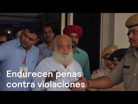India: No hay más violaciones, hay más denuncias… - Foro Global