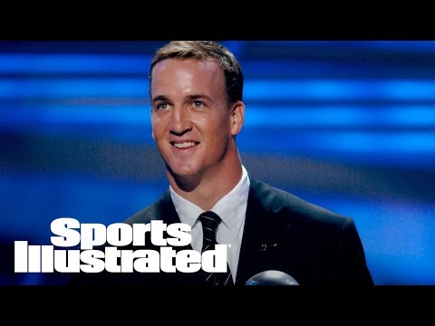 Peyton Manning Will Host 2017 ESPYS | SI Wire | Sports Illustrated