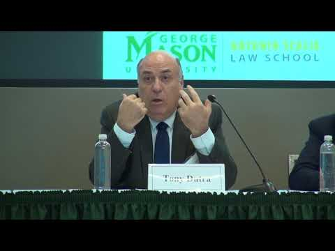 CPIP 2017 Fall Conference - Panel 5: The Media's Role in IP Policy
