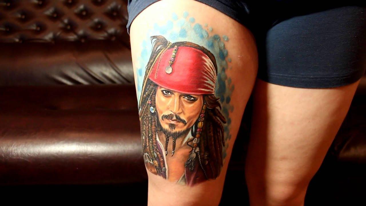 Значение татуировки воробей