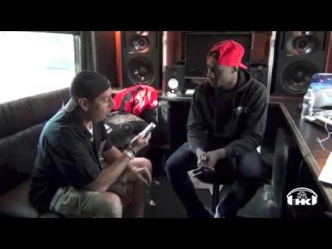 Nico and Vinz Interview - In The Mix with HK™