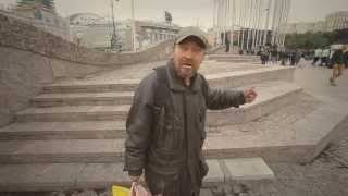 Noize MC — Нету Паспорта (teaser)