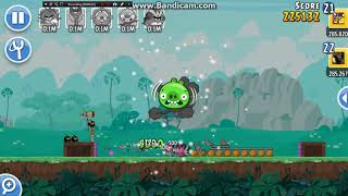 Angry Birds Friends Tournament 28-09-2017 level 6