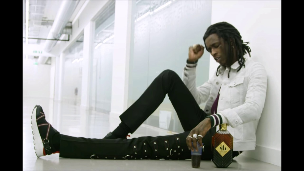 Download Young Thug Safe Instrumental FREE DOWNLOAD