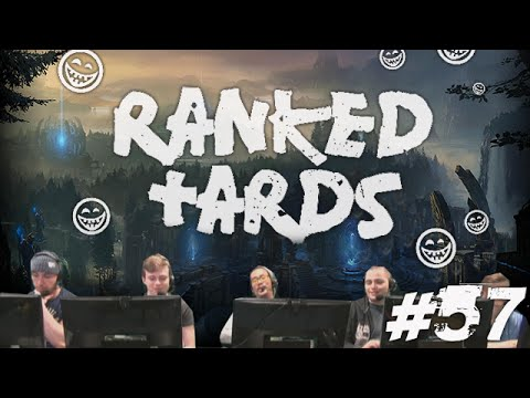 DEUX GROSSES GAMES ! - LA RANKED TARDS #57