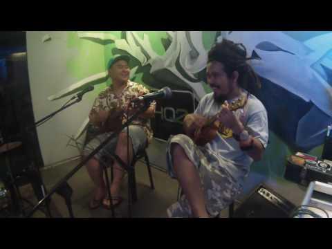 Ukulenny Worldwide - Wipeout (Ventures) feat. Paul Caca, Cebu, Philippines