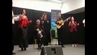 Kalyi Jag Utánpótlás-Gala in Hungary / Cigányzenék-Gipsy Folk Music