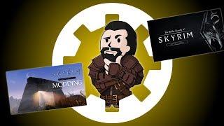SKYRIM SE : Gopher's Mod List #9 - Mods I am considering