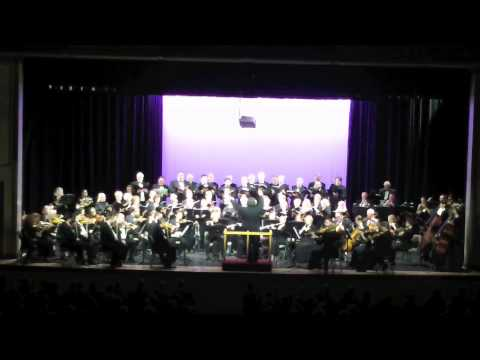 Giacomo Puccini, Messa di Gloria, Credo in unum Deum