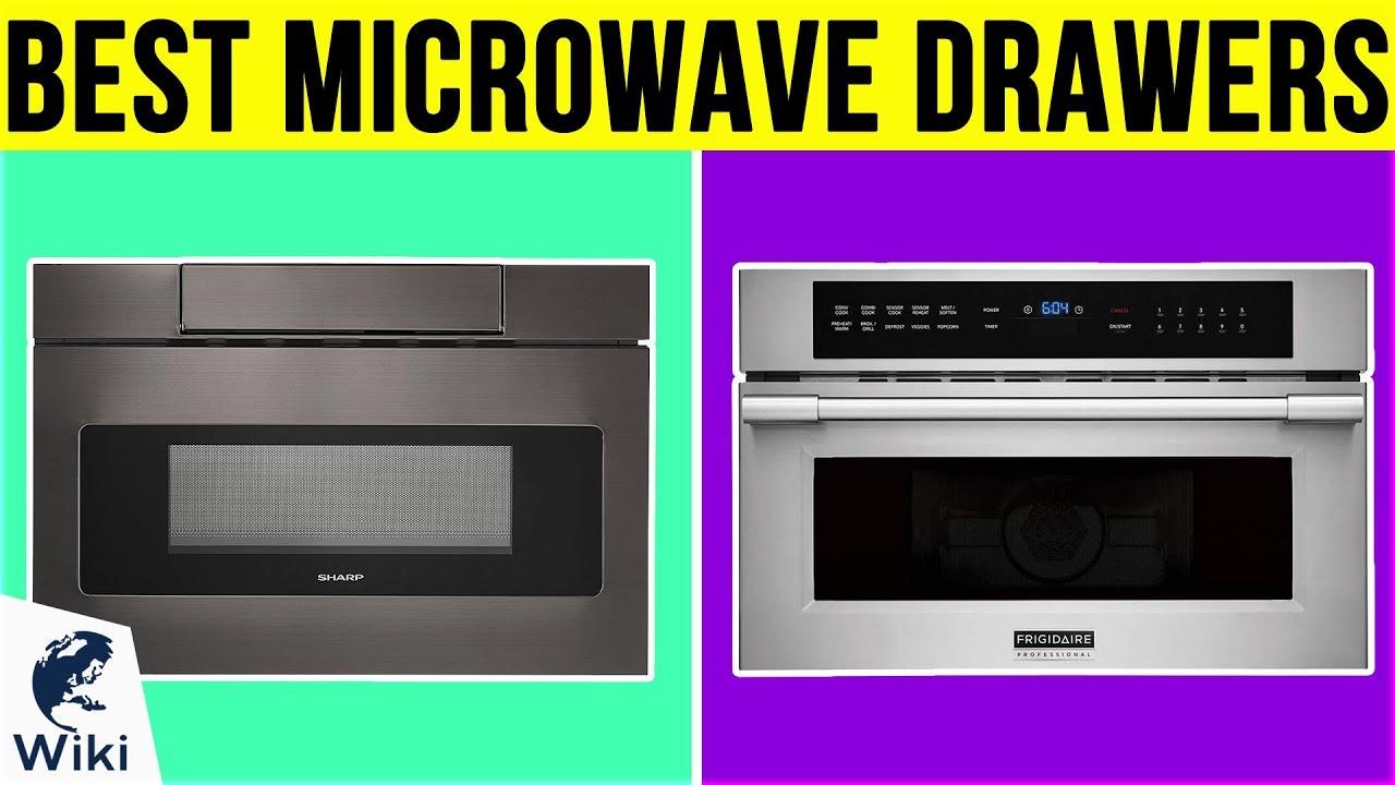 6 best microwave drawers 2019