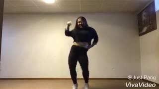 Despacito KEI Choreography    Cube x Soompi Rising Legends Audition