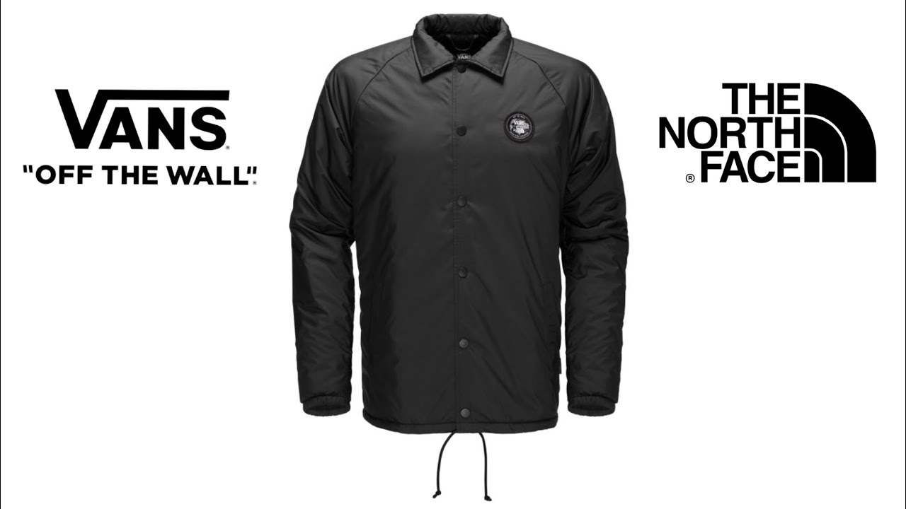 e1b18b00f2d5 Product Review  Vans x The North Face Torrey MTE Jacket (Black ...