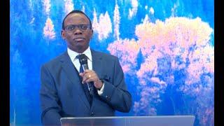 Reset (Pt2) - Pastor Olayinka Dada | Restoration House Hamilton Live Stream  April 19, 2020