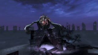 Skyrim Redone: ** Дюрневир Вечный Дракон Каирна Душ ** (#28)