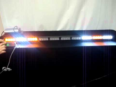 Awl Venom Interior Light Bar Flash Patterns Doovi