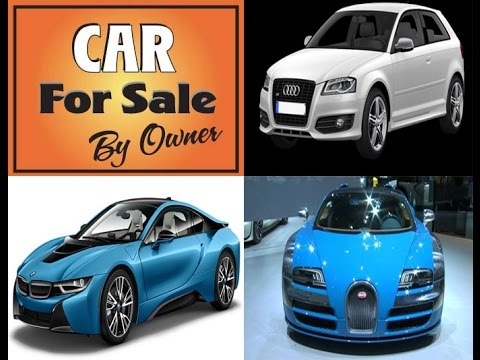 Used cars for sale by owner used car classifieds HD Video(720p) - YouTube
